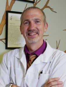 Chiropractor Lancaster OH Robert Sparks