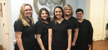 Chiropractic Lancaster OH Staff Photo